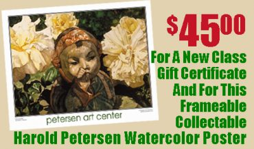Gift Certificate Sale